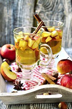 Recept : Hot apple cider   ReceptyOnLine.cz - kuchařka, recepty a inspirace Hot Apple Cider, Cheesecake, Drinks, Cheesecake Cake, Beverages, Cheesecakes, Drink, Cheesecake Bars, Beverage