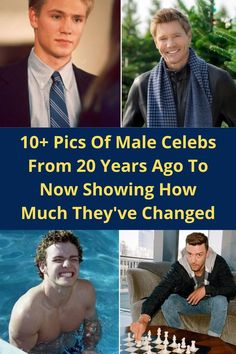 A lot can change in 20 years. That statement bodes double when you're a leading man in Hollywood. Career longevity is promised to no one, yet somehow there are those few who always manage to rise to the occasion.