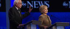 Sanders Supporters Optimistic After Nevada Primary #bernie #clinton #politics