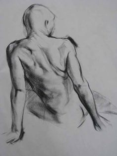 Cefx Flickr 20 Minute Figure Drawing