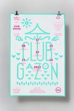 club gazon -