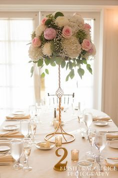66 best Tall Wedding Centerpieces images on Pinterest in 2018 ...
