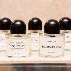 How Byredo Won the Fragrance Game