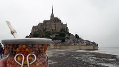 Mont Saint Michel - Normandía