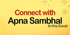 Connect with apna sambhal Connection
