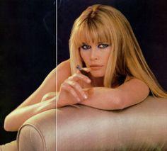 Women Smoking Cigars