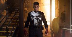 'The Punisher' es mejor serie de lo que debería