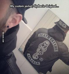 Slytherin Original
