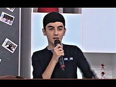 Omar Arnaout - povestind despre sarbatori تكلمنا عن الأعياد في الإسلام و...