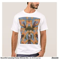 Beautiful amazing Funny African Giraffe pattern design #Hakuna #Matata #Amazing #beautiful #stuff #products #sold on #Zazzle #Achempong #online #store for the #ultimate #shopping #experience.