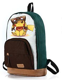 Pokemon Backpack, Kids Backpacks, School Backpacks, Shoulder Bags For  School, Pokemon Cosplay, Rucksack Backpack, Pikachu, Backpacks, School Bags 8b0a58ab7e