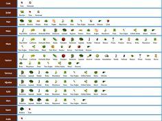 Sebze Tohumlarının Dikim Zamanı
