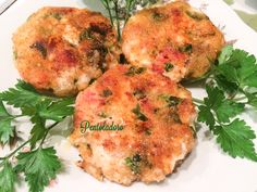 Hamburger di pesce spada! http://blog.giallozafferano.it/pentoladoro/?p=1700