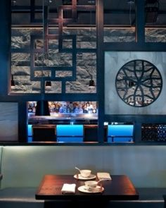 Fontainebleau is home to the first U.S. outpost of Hakkasan Cantonese fusion restaurant. #Jetsetter  http://www.jetsetter.com/hotels/florida/miami-beach/2958/fontainebleau-miami-beach?nm=collection=1