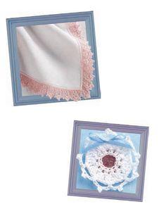 Crochet Wedding Gifts on Pinterest Crochet Wedding ...