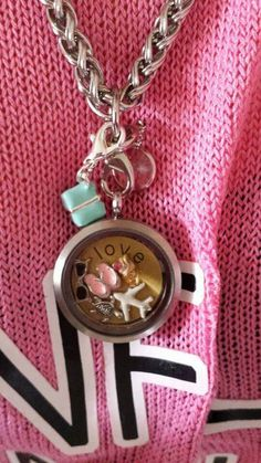 Loved my holiday locket......need to wear it again soon.....