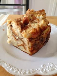 The Blissful Lane: Dairy & Gluten Free Crock Pot French Toast