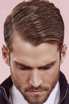 Classy Hairstyles For Men & Guys .. #hairstyle #grooming #mens #fashion