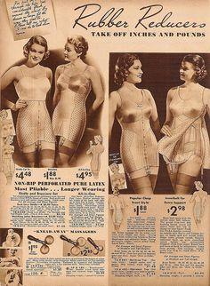 Sears & Roebuck spring and summer 1938 (121) by juffrouwjo, via Flickr