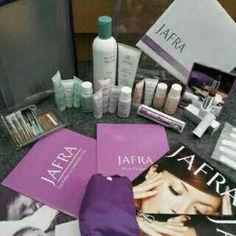 MEMBER JAFRA Cosmetic Indonesia Hanya Rp.299,000