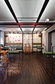 the Źródło.bar