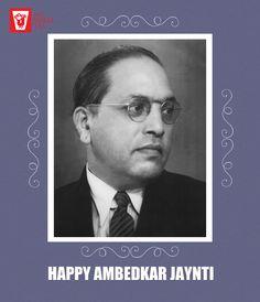 #Happy_Ambedkar_Jayanti