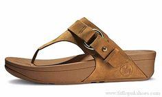 7215e1e826ae Womens Fitflop Via Vogue Khaki Sandals Womens Tan Sandals