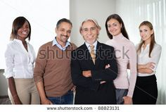Find Portrait Successful Team Business Professionals Standing stock images in HD and millions of other royalty-free stock photos, illustrations and vectors in the Shutterstock collection.