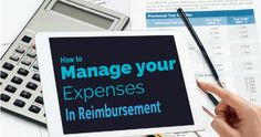 If you don't create and monitor a formal policy, you may incur unnecessary expenses. Use these tips to manage reimbursable expenses. Future Gadgets, Information Age, You May, Monitor, Formal, Create, Tips, Products