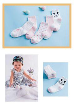 cb5baa5e92876 116 Best Baby Girl Socks images in 2018