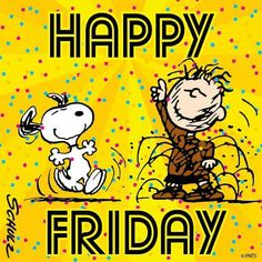 Have a great Friday!!!