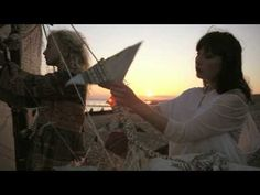 'Atlas Hands' Official Video (HD) - Benjamin Francis Leftwich
