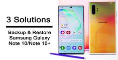 And or Note 10 Plus. Backup & Restore With or With Drive. Try Data Backup & Restore Software To Backup As Well Restore Galaxy Note Android Backup, Data Backup, Old Phone, Data Recovery, Galaxy Note 10, New Phones, Google Drive, Restoration