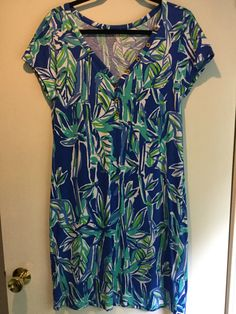 abdf72a348822b Bamboom Palmira Summer 2015. Julie Peacock · Lilly Pulitzer Dress Collection