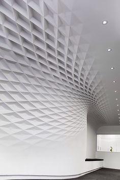 Winner of interior architecture competition - IRAN 2014 Reza Najafian.