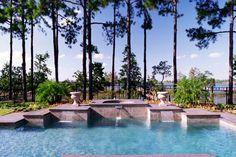 Underground Swimming Pool Designs Above Ground Pool Design Ideas Small Pool  Designs #Pools