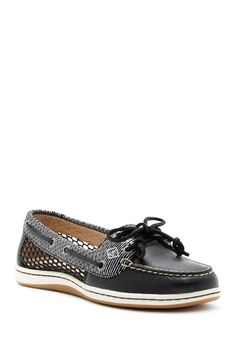 Image of Sperry Firefish Snake Boat Shoe