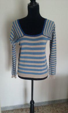 maglia donna cotone , by maglieria magica, 45,00 € su misshobby.com