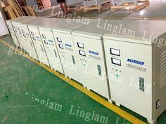 All series ex-works svc voltage stabilizers, svc, tnd, tns servo motor type voltage stabilizer/regulator