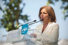 CNA: Manos Limpias también denuncia a Ana Botella por presunto fraude en la venta de viviendas de EMVS
