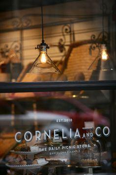 Cornelia and Co | Barcelona, Spain