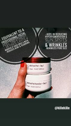 Another best seller. Once you have this as part of your Skin care routine there's no going back.  Message me now to get your hands on this amazing product at an amazing price.   Currently 45% off from the 21st of July 2019 to the 23rd of July 2019. Don't miss out on this amazing deal 🌻🍃