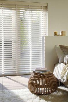 Diferentes tipos de cortinas