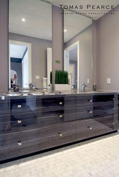 Beautiful cabinetry veneer