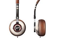Brooks headphones
