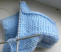 как вязать пинетки спицами вязание крючком для детей пинетки со