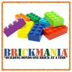 Brickmania Fort Lauderdale, FL #Kids #Events