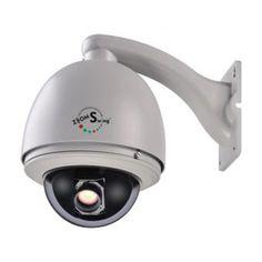 CFTV é Shop do CFTV! Distribuidora Segurança Eletronica SP e Distribuidor CFTV   CAMERA SPEED DOME 35X SNY-S.HAD II 560TVL   CFTV Shop Distribuidora Segurança Eletrônica e Distribuidora de Equipamentos para Segurança Eletrônica SP