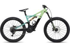 Specialized Turbo Kenevo Expert black - E-Bike E Mtb, Bicycle Rims, Bike Details, Hard Workout, Bottom Bracket, Mountain Biking, Electric, Sport, Black