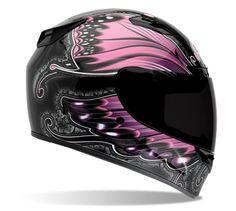 Bell Helmets Vortex Monarch Helmet - 2Wheel